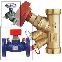 Regulacioni ventili